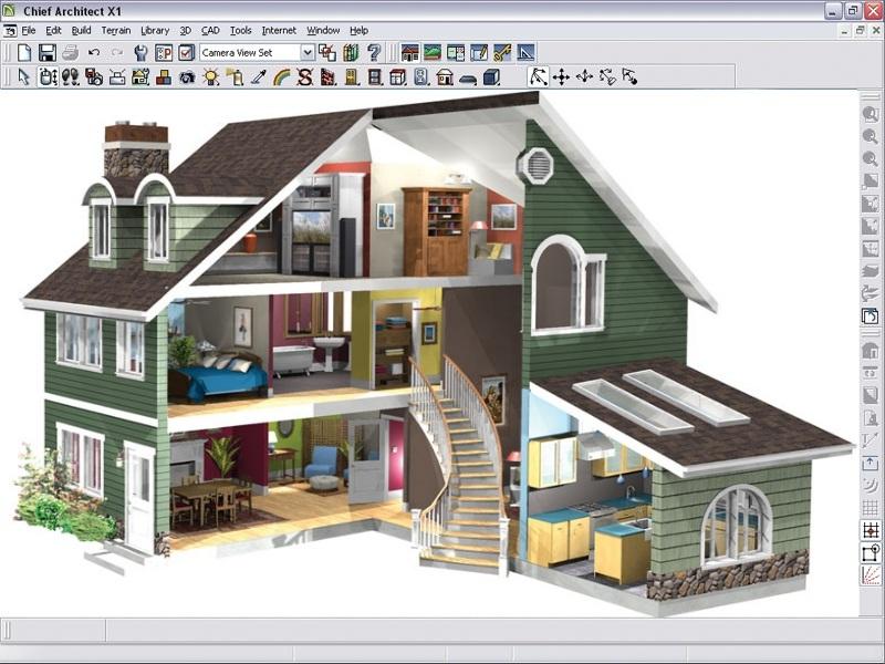 Download Software Untuk Desain Rumah 3d - Ziaartgallery.com & Download Program Desain Rumah 3d \u0026 Silahkan Ikuti Panduan Berikut ...