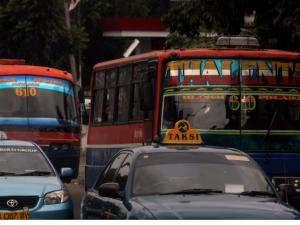 bus metro mini