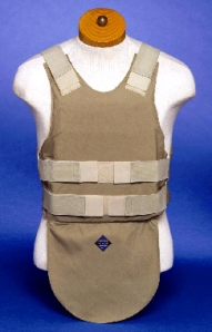 Hard Body Armor